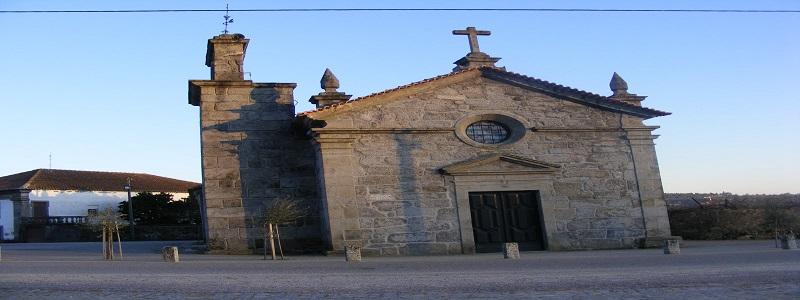 Igreja Santa Cristina