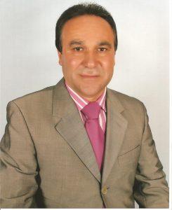 Presidente da Junta